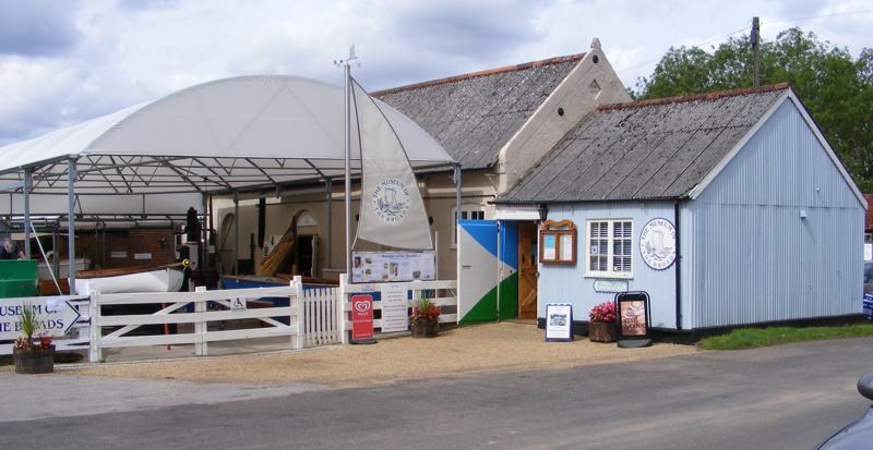 The Museum of the Broads Stalham